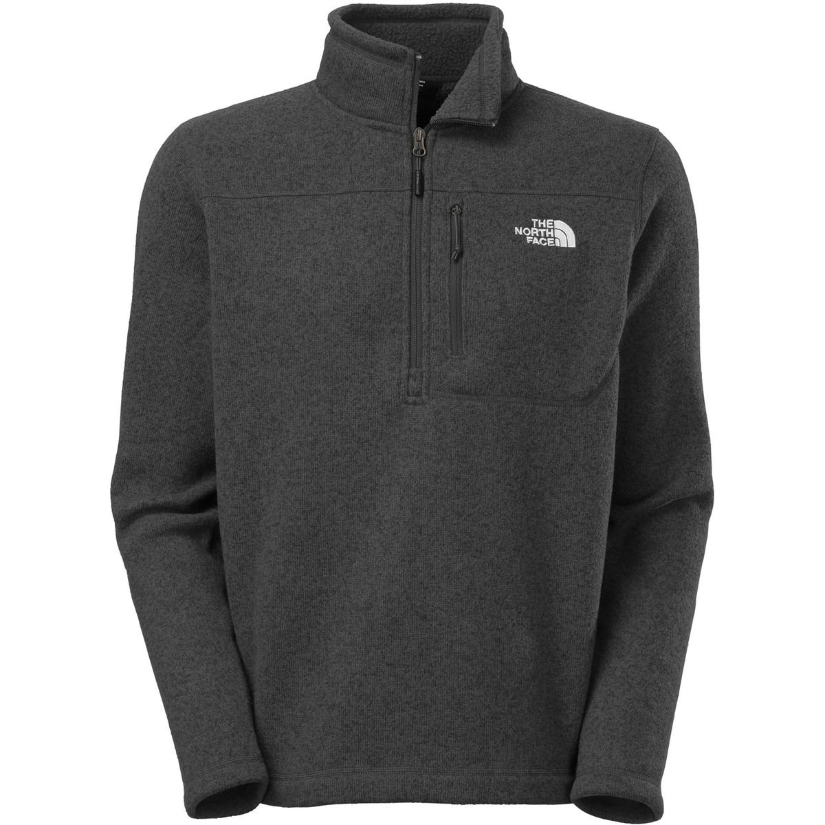 Amazon.com : The North Face Men's Gordon Lyons 1/4 Zip : Sports ...