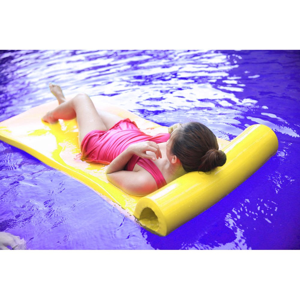 Amazon.com: California Sun Deluxe Oversized UNSINKABLE ...