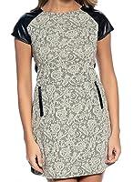 Damen Kleid Größe S M L XL elegant ,Abendkleid,Cocktailkleid, Damen Kleid 36,38,40,42 schwarz grau braun