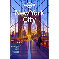 Lonely Planet New York City 11th Ed.: 11th Edition