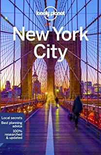 Lonely Planet New York City (Travel Guide): Amazon co uk