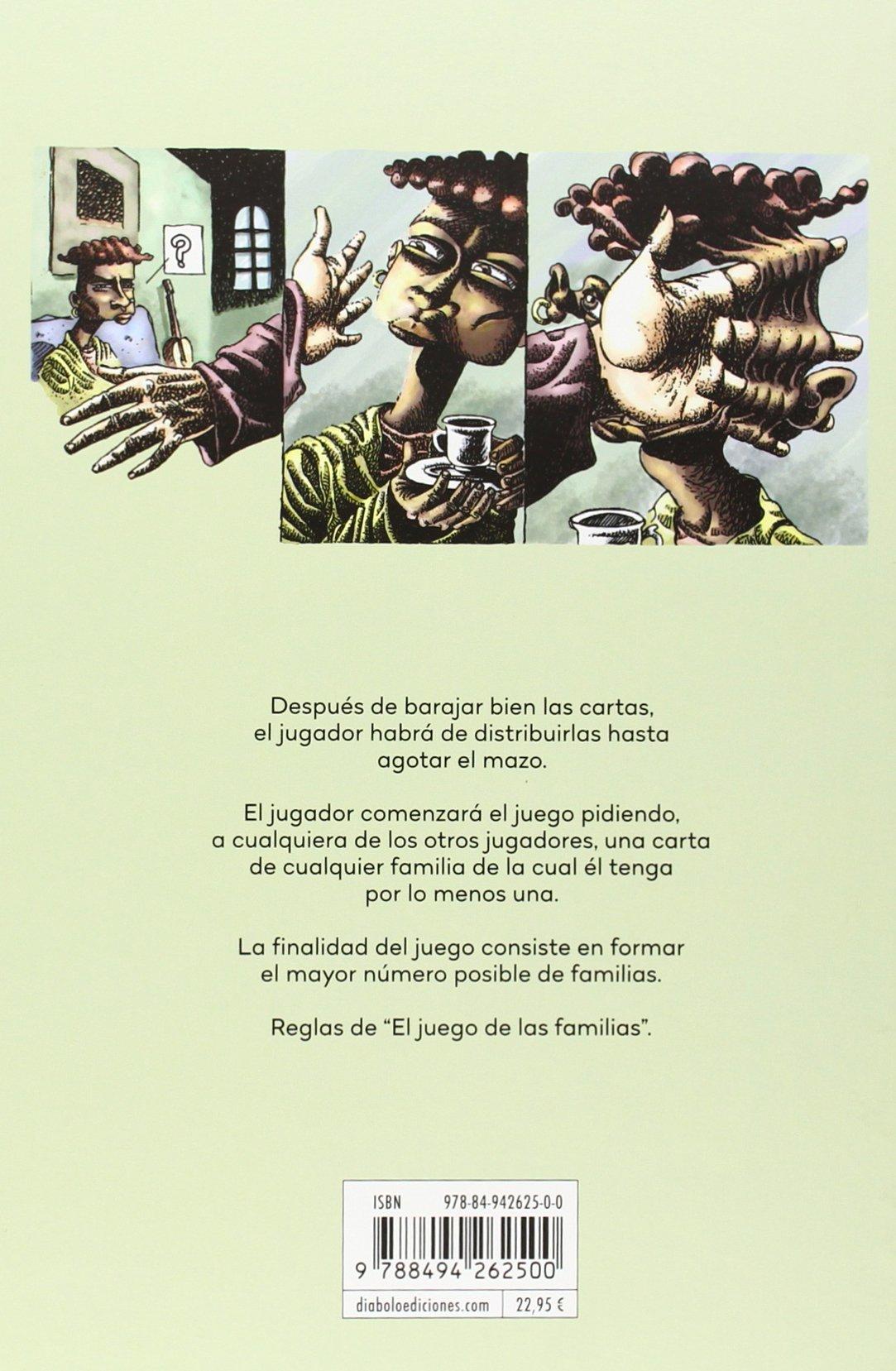ORLANDO Y EL JUEGO 01 LA SOCIEDAD DE LA NIEBLA: DURAN ...