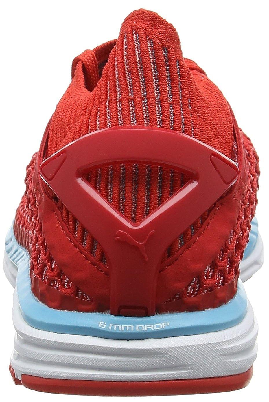 Puma Speed Ignite Netfit, Zapatillas De Deporte para Exterior para Mujer: Amazon.es: Zapatos y complementos