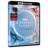 Deals on Perfect Planet 4K/UHD