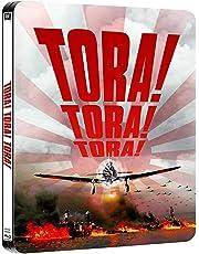 Tora Tora Tora Steelbook [1970]