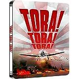 Tora Tora Tora Steelbook [Blu-ray] [1970]
