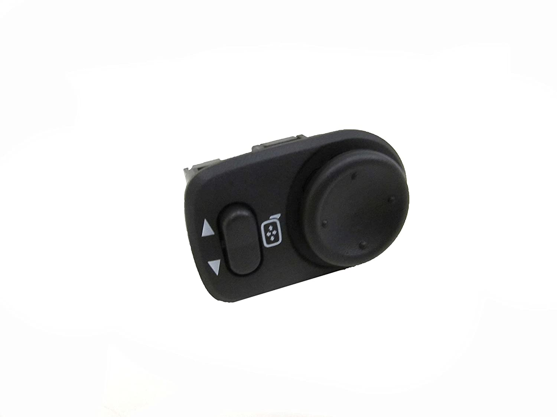 OEM NEW Left Driver Side Door Power Mirror Switch Control 10-15 Camaro 92225703 GMC