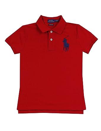 12b51953b Lauren Ralph Lauren Mens Slim Fit No-Iron Cotton Dress Shirt at ...