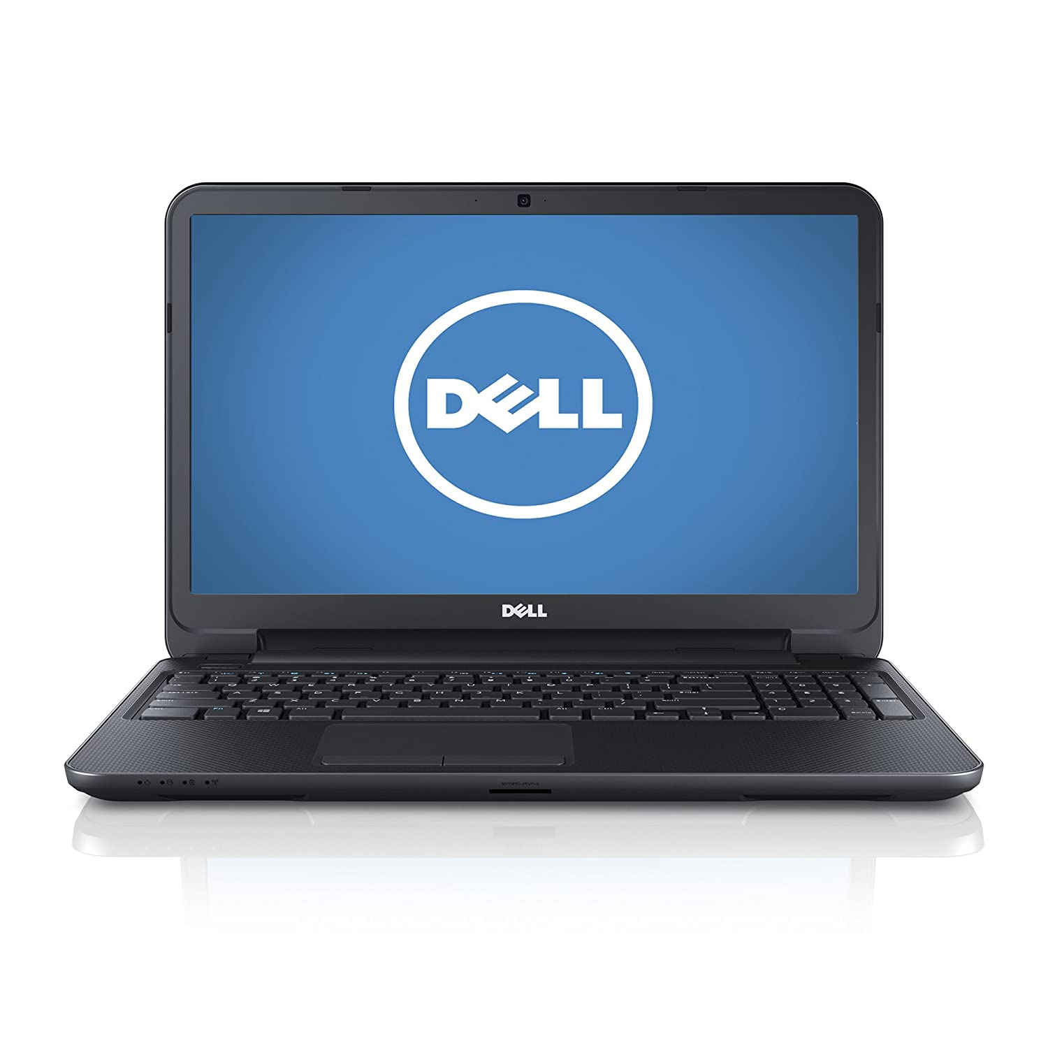 com dell inspiron irv blk laptop intel pentium u com dell inspiron i15rv 954blk laptop intel pentium 2127u 1 90 ghz 4 gb memory 500 gb hdd intel hd graphics 15 6 windows 8 1 black matte