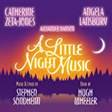 Stephen Sondheim: A Little Night Music