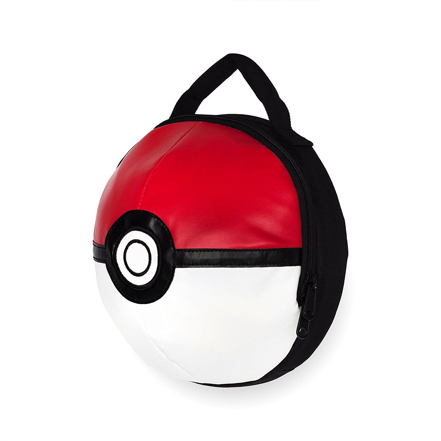 Nintendo Big Boys Pokemon Mini Pokeball bolsa para el almuerzo: Amazon.es: Hogar
