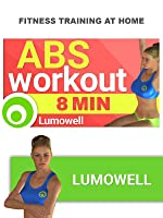 8 Minute Abs Workout - Best Exercises to Get a Six Pack [OV]