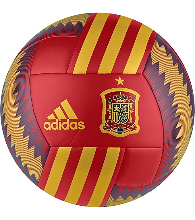 Balón de la Selección Española de Fútbol - Mundial de Rusia 2018 ...