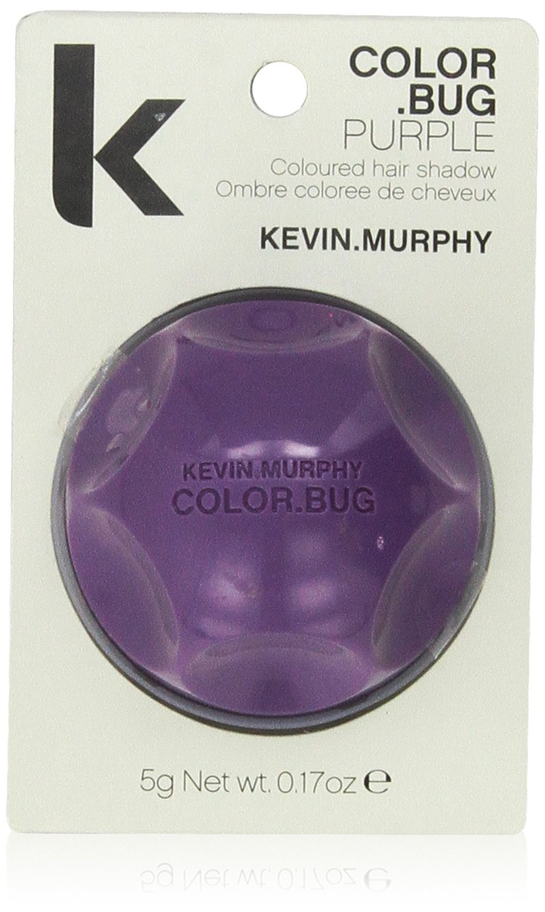 Kevin. Murphy Color .Bug Coloured Hair Shadow 0.17 Oz Purpul by Kevin Murphy