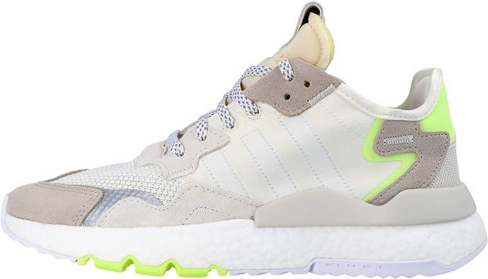 adidas Nite Jogger W, Zapatos de Escalada Mujer