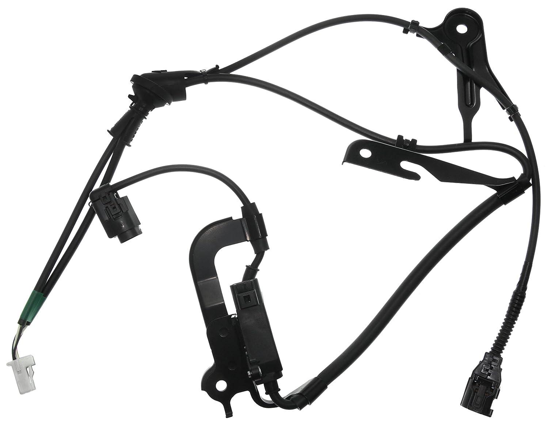 WVE by NTK 1P2237 ABS Wheel Speed Sensor Wiring Harness