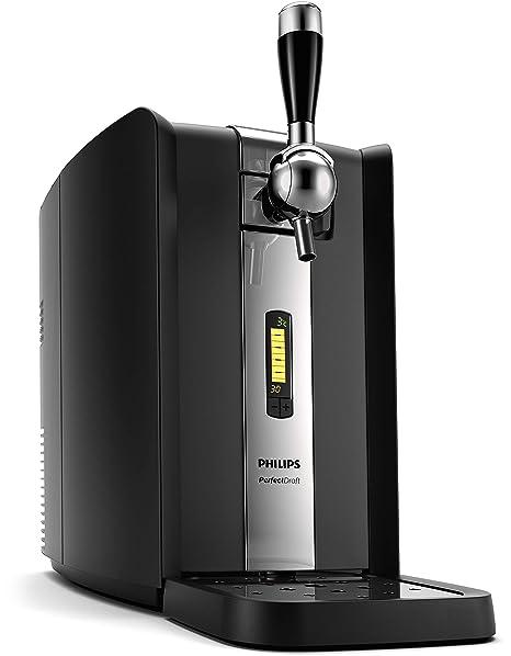 Philips HD3720/25 - Dispensador de Cerveza de Barril, 6 L ...