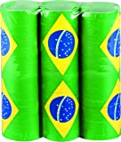 BOLAND BV Boland 44408–Streamers Brazil Set–Green