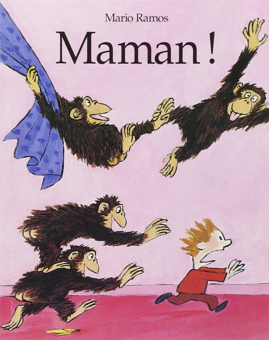 Amazon.fr - Maman ! - Ramos, Mario - Livres
