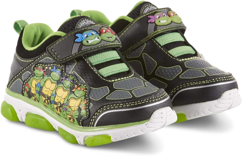 Teenage Mutant Ninja Turtles Toddler Boys Sneaker
