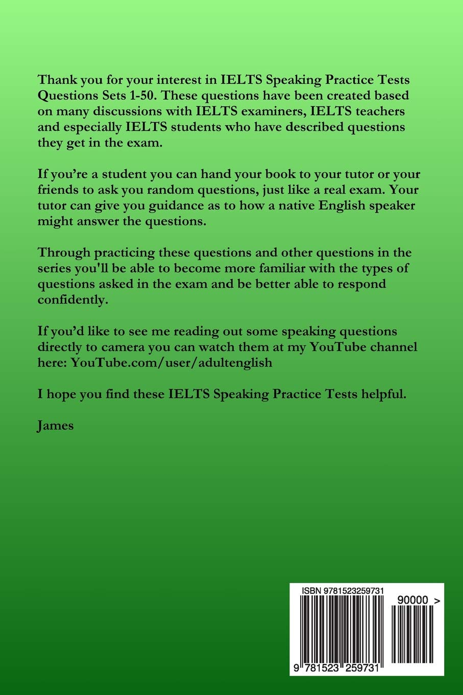 Tyes And Greens Reading Ielts