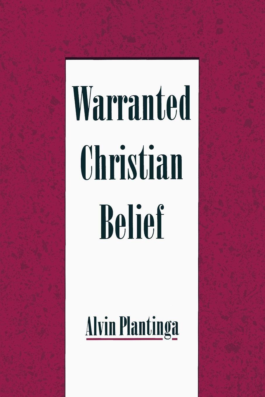 Warranted Christian Belief