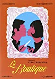 La Boutique (Berlanga) [DVD]
