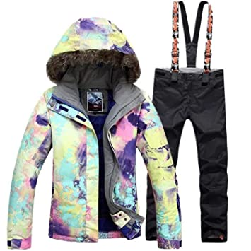 alternative bekleidung damen bunte jacke winter