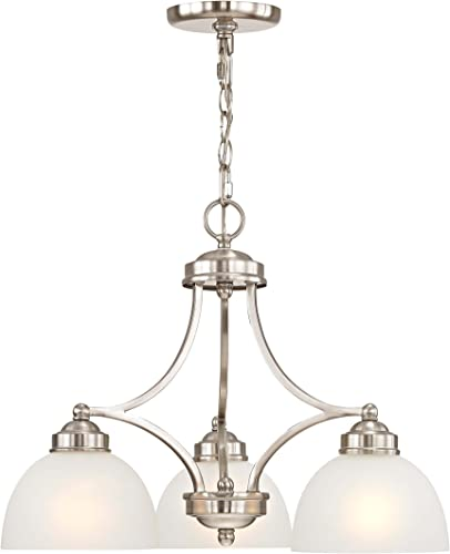 Livex Lighting 4223-91 Somerset Chandelier