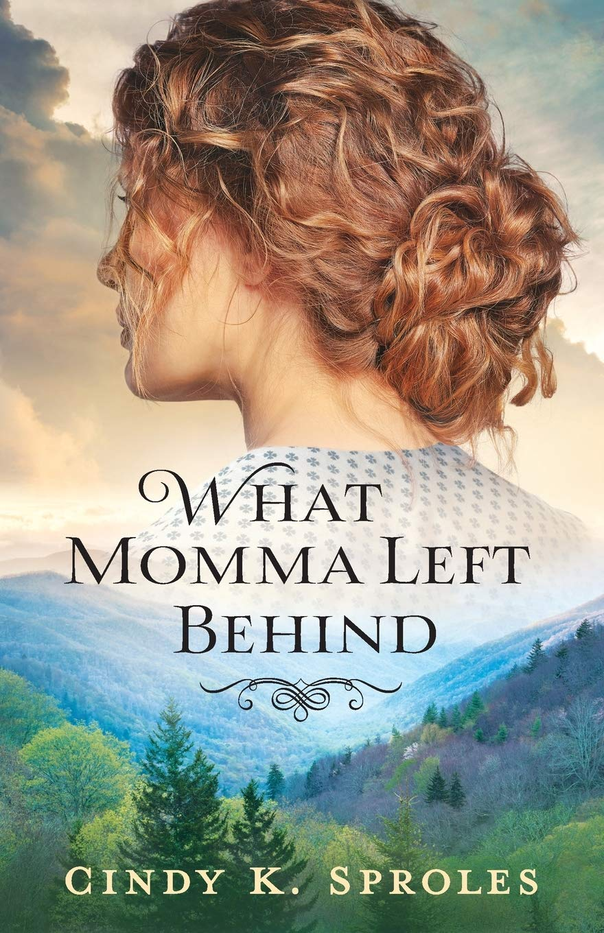 What Momma Left Behind by Cindy K. Sproles {A Book Review}