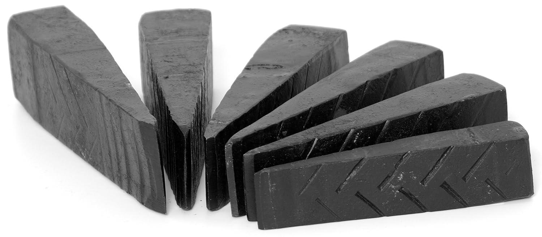 Log Splitter Wood Splitting Wedge Steel K42x PAWLOWSKI