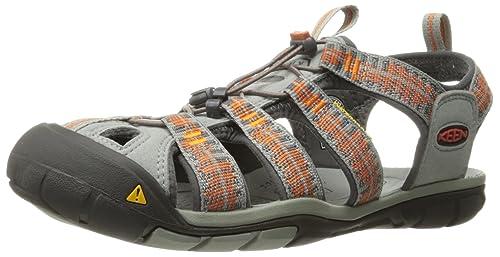23b2edbf Keen Clearwater CNX M, Sandalias de Senderismo para Hombre: Amazon.es:  Zapatos y complementos