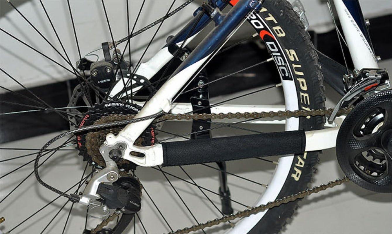 Cunluna 2 Piezas de Protector de Cadena para Bicicleta MTB: Amazon ...