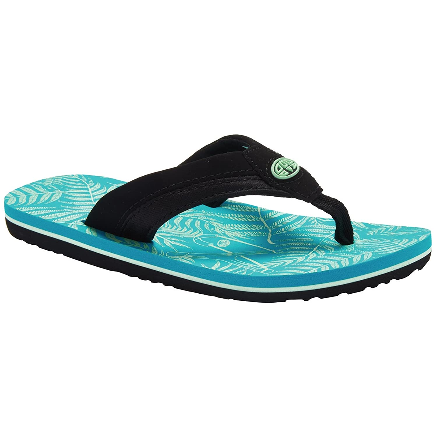 c2f2c2c380d6f Animal Jekyl Slim Boys Flip-Flop - Marine Green-UK 2  Amazon.co.uk  Shoes    Bags