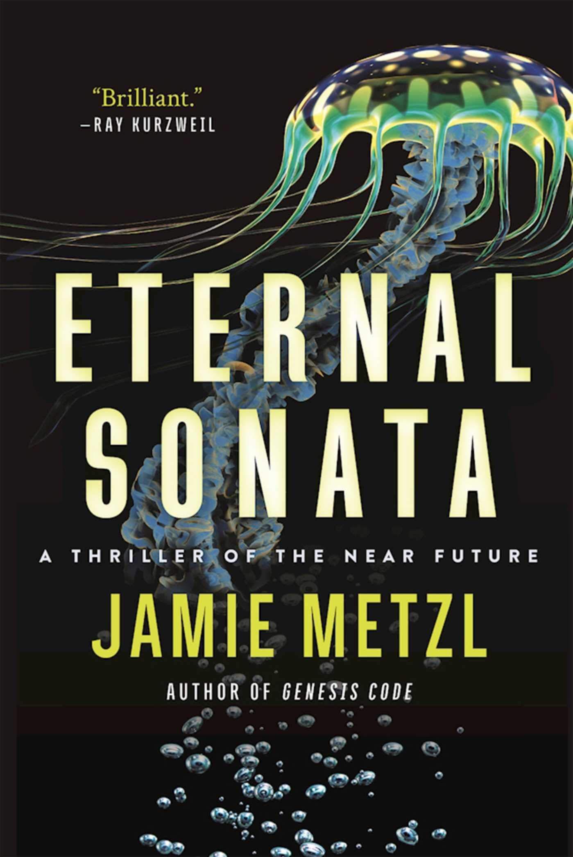 Amazon com: Eternal Sonata: A Thriller of the Near Future