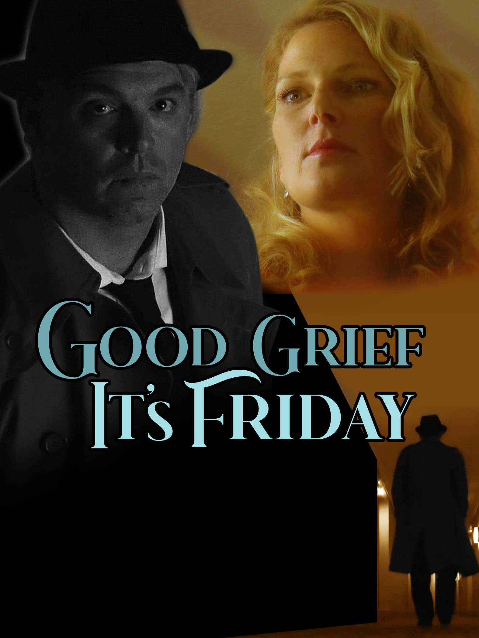 Good Grief It's Friday on Amazon Prime Instant Video UK