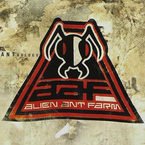 Alien Ant Farm - Anthology