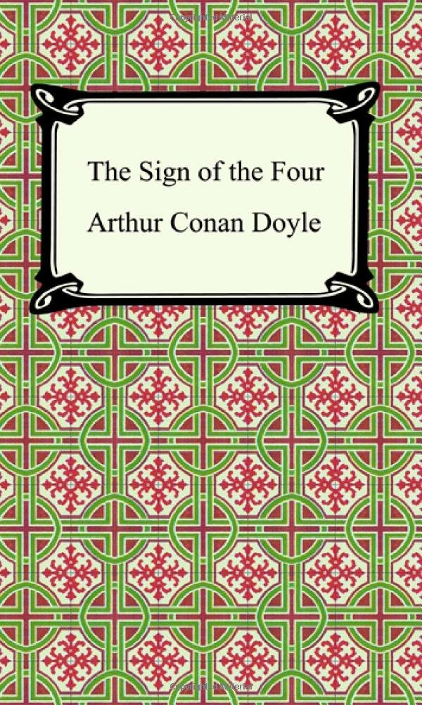 Read Online The Sign of the Four pdf
