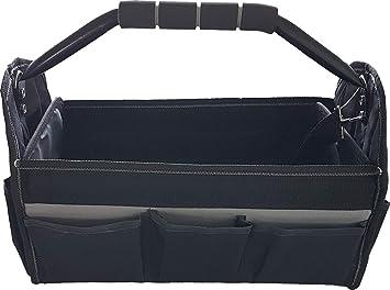 Werkzeugbox Montagetasche Werkzeug Transport Tasche mit Schultergurt