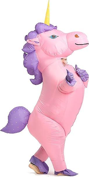 Amazon.com: GOPRIME Venta ahora. Disfraz de unicornio con ...