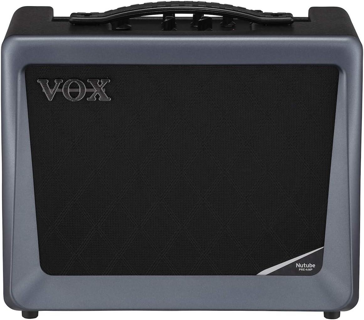 VOX VX50GTV - Combinación de guitarra eléctrica (1 x 8