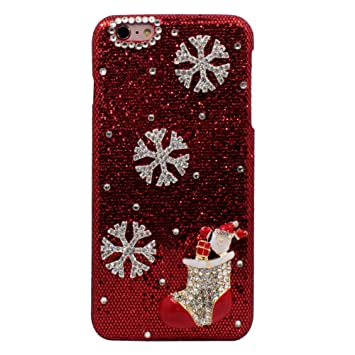Christmas Phone Case Iphone 7.Topshow For Iphone 7 Christmas Case Christmas Santa Claus