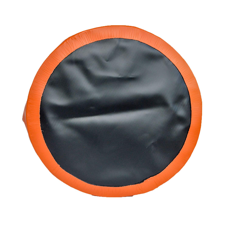 Yeezo Horse Soaking Boot Hoof Soaker Bag Horse Hooves Wrapped Soak Treatment Bags Thrush Bacterial Infection Treating