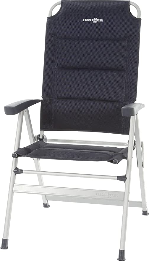 Amazon.com: Brunner Kerry Slim Hover - Silla reclinable ...