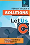 Let us C Solutions -15th Edition