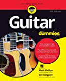 Guitar For Dummies, 4th Edition (For Dummies (Lifestyle))