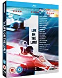 1: Life On The Limit [Edizione: Regno Unito] [Blu-ray] [Import anglais]