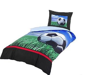 Bettwasche Fussball 135x200 Cm