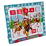 "Kurt Adler 9.5"" Paw Patrol Advent Calendar"