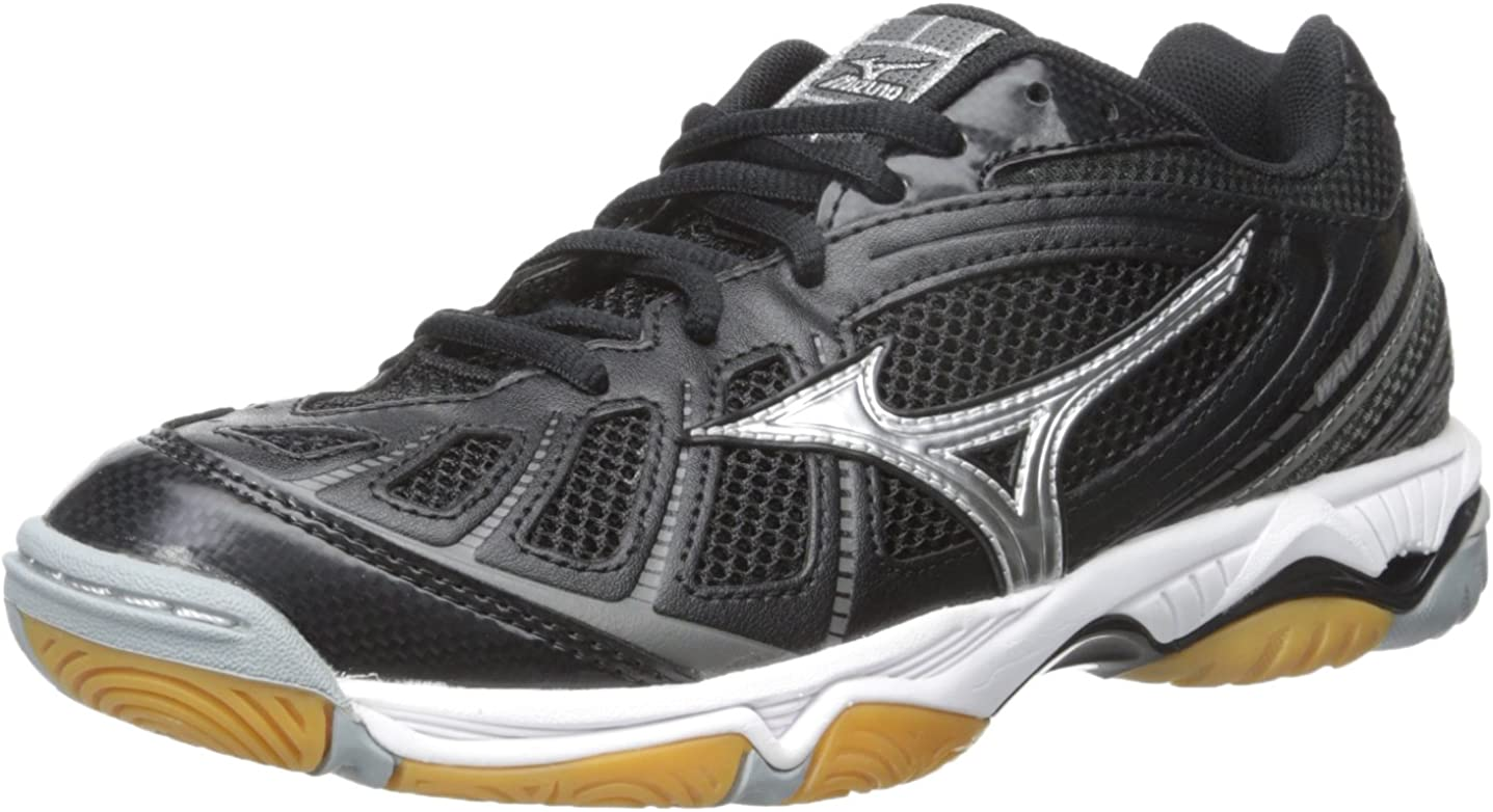 mizuno womens volleyball shoes size 8 queen size cm measure